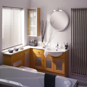 Great Yarmouth Plumbing bathroom installation